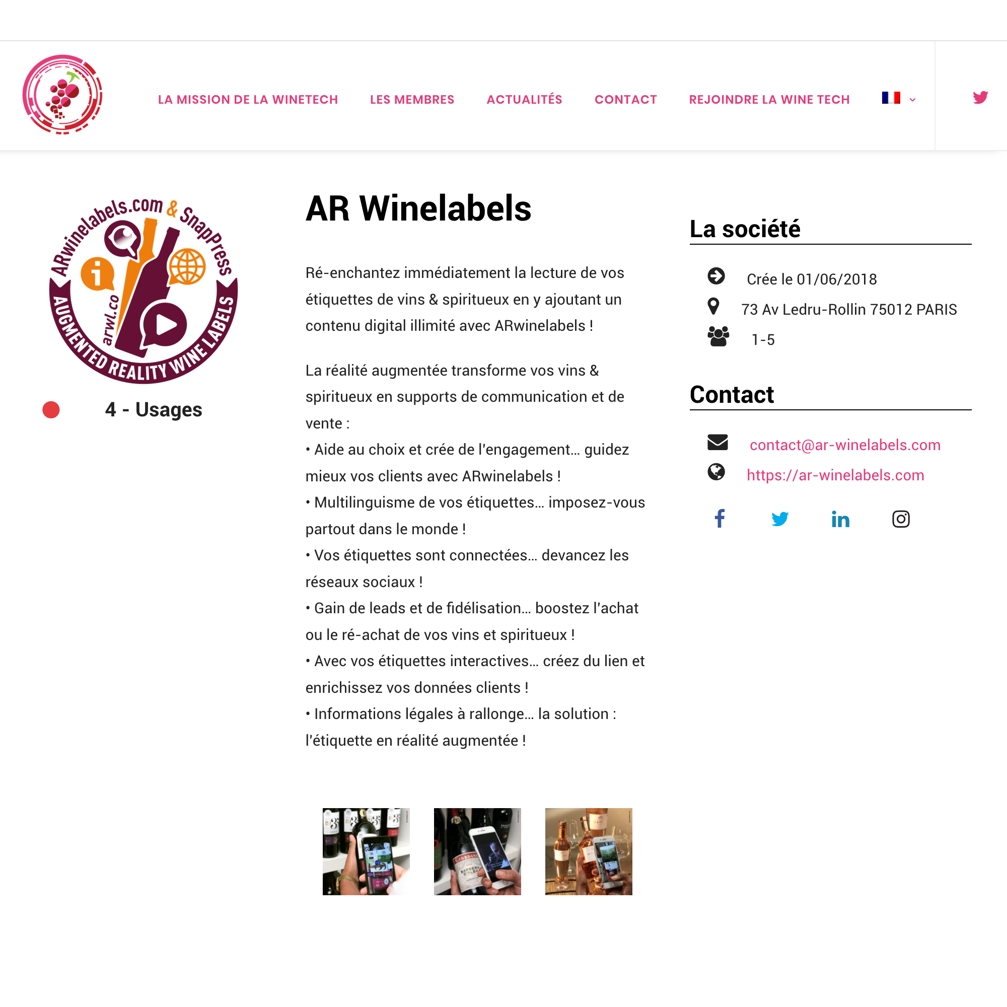 http://ar-winelabels.com/The