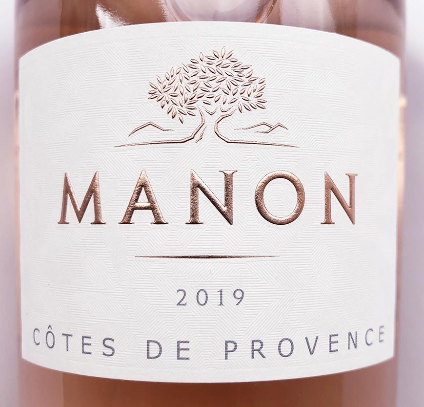 MANON Côtes de Provence